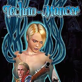 Techno-Mancer