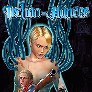 Techno-Mancer