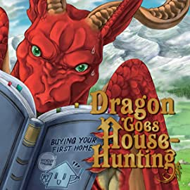 Dragon Goes House-Hunting