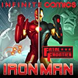 Iron Man: Fatal Frontier Infinite Comic