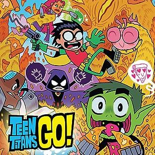 Teen Titans Go! (2013-)