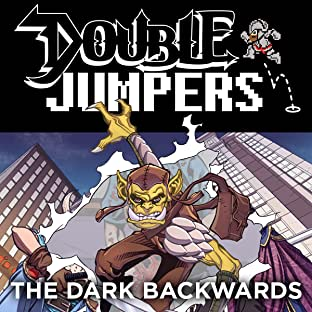 Double Jumpers: The Dark Backwards