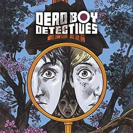 The Dead Boy Detectives (2013-2014)