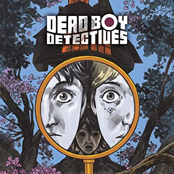 The Dead Boy Detectives (2014-)