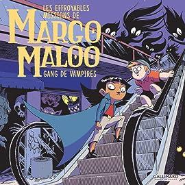 Les Effroyables Missions de Margo Maloo