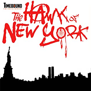 The Hawk of New York, Vol. 1