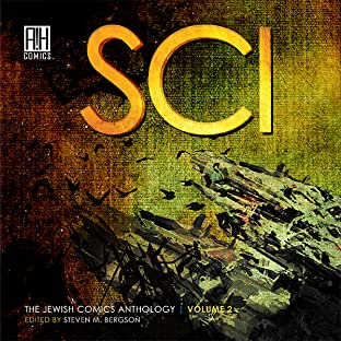 SCI The Jewish Comics Anthology