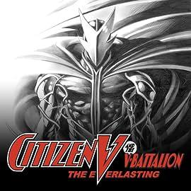Citizen V and the V-Battalion: the Everlasting (2002)