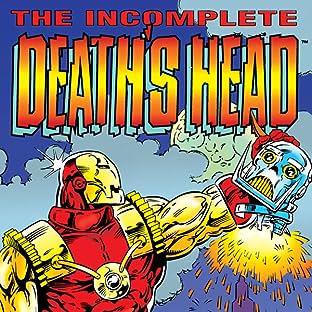 Death's Head (1988)