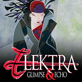 Elektra: Glimpse and Echo (2002)