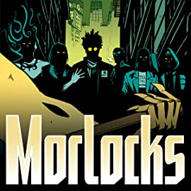 Morlocks (2002)