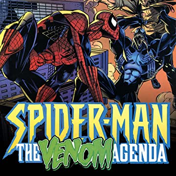 Spider-Man: The Venom Agenda (1998)