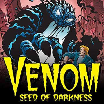 Venom: Seed of Darkness (1997)