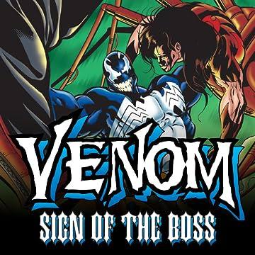 Venom: Sign of the Boss (1997)