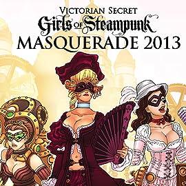 Victorian Secret: Masquerade