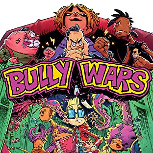Bully Wars