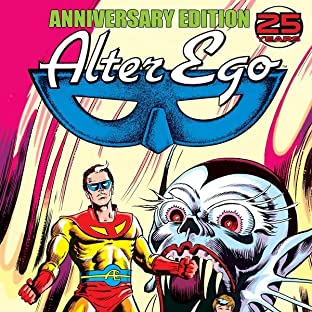 Alter Ego: 25th Anniversary Edition