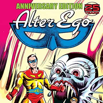 Alter Ego: 25th Anniversary Edition