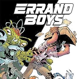 Errand Boys