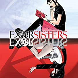 Exorsisters