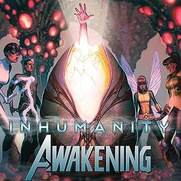 Inhumanity: Awakening