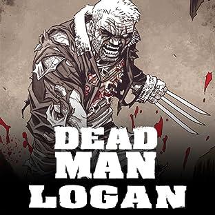 Dead Man Logan (2018-)