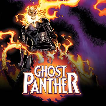 Infinity Wars: Ghost Panther (2018)