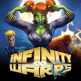 Infinity Wars: Infinity Warps (2018)