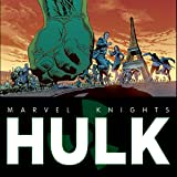 Marvel Knights: Hulk (2013-)