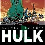 Marvel Knights: Hulk (2013-)