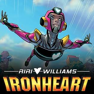 Ironheart (2018-2019)