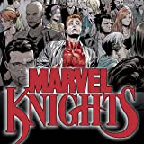 Marvel Knights: 20th (2018-2019)