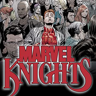 Marvel Knights: 20th (2018-)