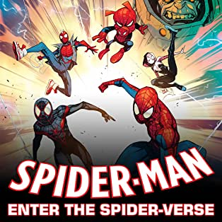 Spider-Man: Enter The Spider-Verse (2018)