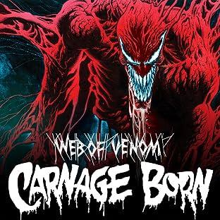 Web Of Venom: Carnage Born (2018)