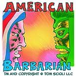 American Barbarian