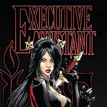 Executive Assistant: Iris Omnibus