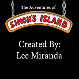 The Adventure's of Simon's Island