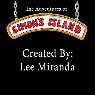 The Adventure's of Simon's Island