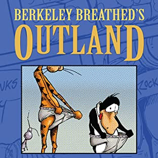 Berkeley Breathed's Outland