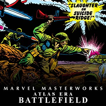 Battlefield (1952-1953)