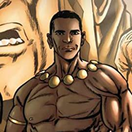 Barack the Barbarian