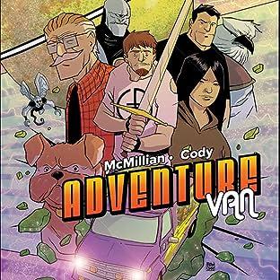 Adventure Van