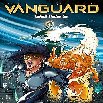 Vanguard: Genesis