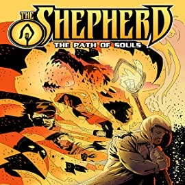The Shepherd, Vol. 2: The Path of Souls
