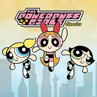 Powerpuff Girls Classics