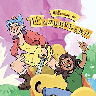 Welcome to Wanderland