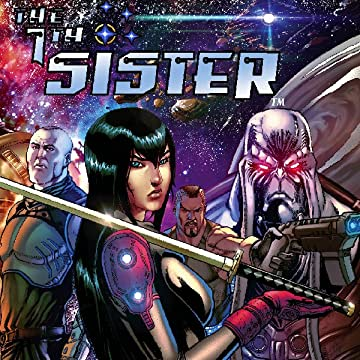 The 7th Sister