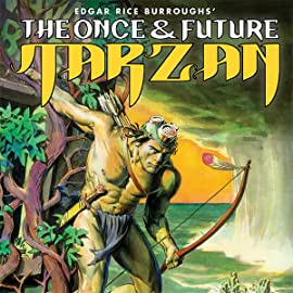 The Once and Future Tarzan