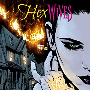 Hex Wives (2018-)